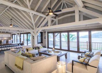 Thumbnail 4 bedroom villa for sale in St. Kitts, Saint John Capesterre