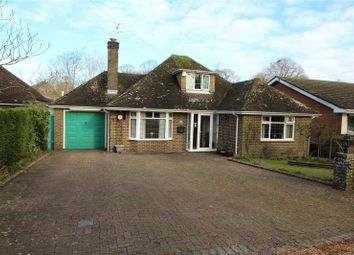 Thumbnail 2 bed detached bungalow for sale in Steep Lane, Findon Village, Worthing