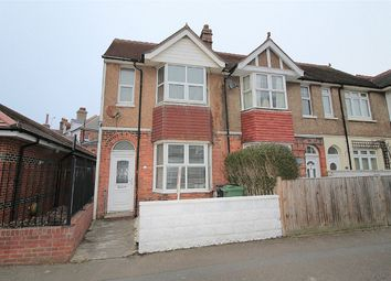 Thumbnail 2 bed end terrace house for sale in Terminus Road, Bexhill On Sea, East Sussex