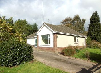 Thumbnail 3 bed detached bungalow for sale in Lensbrook, Lydney