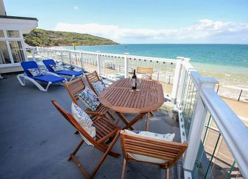 Thumbnail 1 bed flat to rent in The Beach, Totland Bay