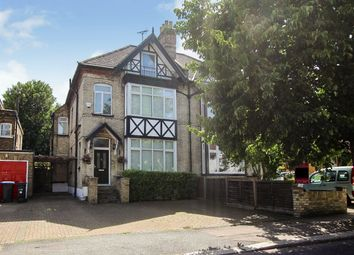 5 bed semi-detached house for sale in Chase Green Avenue, Enfield EN2