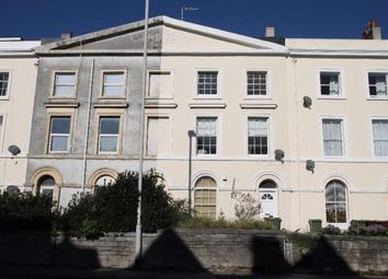 Thumbnail 2 bed flat for sale in Embankment Road, Plymouth
