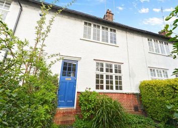 Thumbnail 3 bed terraced house for sale in Fowlers Walk, London