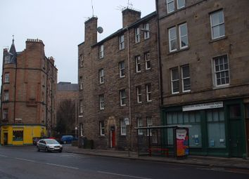 Thumbnail 1 bed flat to rent in Buccleuch Street, Newington, Edinburgh