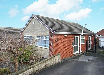 Thumbnail 2 bed bungalow for sale in Highgate Drive, Dronfield, Derbyshire