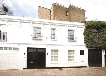 Thumbnail 3 bed mews house to rent in Laverton Mews, London