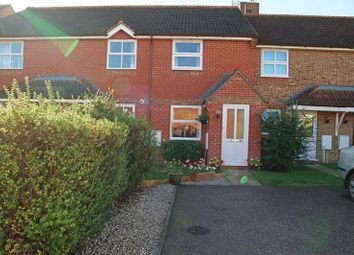 Thumbnail 2 bed terraced house for sale in Sheldon Court, Pollards Way, Taunton