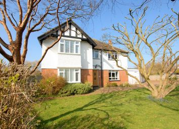 Thumbnail 5 bed detached house for sale in Brockhill Road, Saltwood