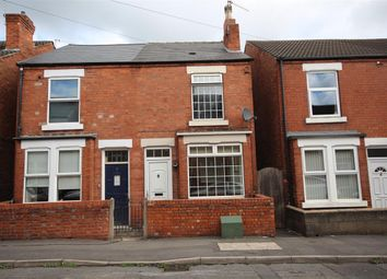Thumbnail 2 bed semi-detached house for sale in Mill Street, Ilkeston
