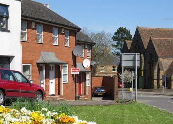 Thumbnail 3 bedroom terraced house for sale in Cann Street, Taunton