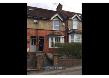 Thumbnail 3 bed terraced house to rent in Bounty Road, Basingstoke