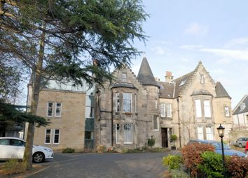 Thumbnail 1 bed flat to rent in St Johns Road, Corstorphine, Edinburgh