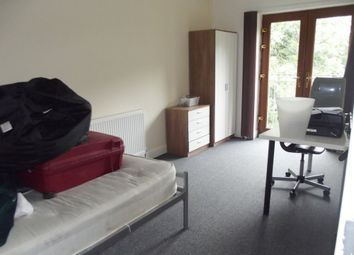 Thumbnail 5 bed flat to rent in Egerton Road, Fallowfield, Manchester