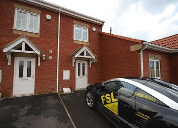 Thumbnail 3 bed property to rent in Kingsway Mew, Ossett