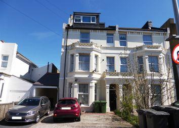 Thumbnail 2 bedroom flat for sale in Bohemia Road, St. Leonards-On-Sea