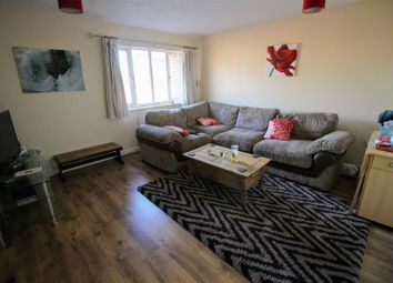 Thumbnail 2 bed flat for sale in Woodhouse Road, Swindon