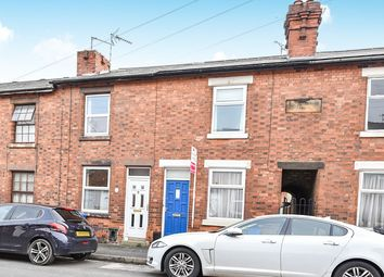 Thumbnail 3 Bed Terraced House For Sale In Selborne Street Derby