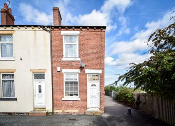 2 bed end terrace house for sale in Bowman Street, Wakefield WF1