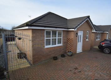 Thumbnail 2 bed detached bungalow for sale in Crompton Drive, Dalton-In-Furness, Cumbria