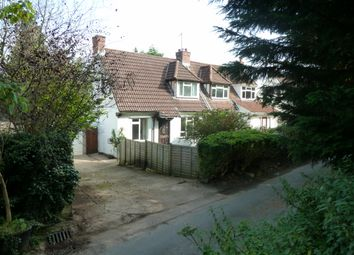 Thumbnail 2 bedroom semi-detached house for sale in Ham Link, Burrington Coombe