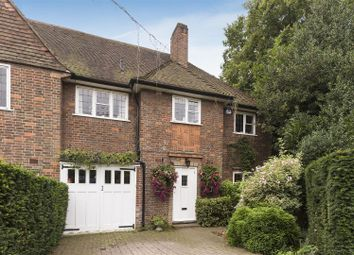 Thumbnail 5 bed semi-detached house to rent in Gurney Drive, Hampstead Garden Suburb