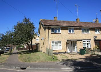 Thumbnail 3 bed terraced house to rent in The Birches, Crawley