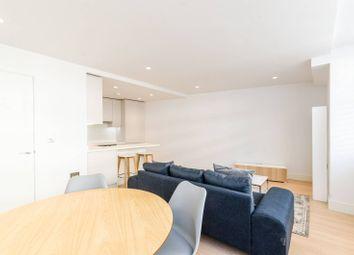 Thumbnail 1 bed flat to rent in Renfrew Road, Kennington