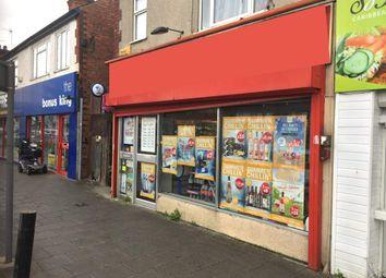 Thumbnail Commercial property for sale in Allenton DE24, UK
