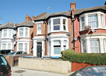 Thumbnail 4 bed flat to rent in Chapter Road, Willesden Green, London