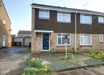 3 bed semi-detached house for sale in Chippers Road, Tarring, West Sussex BN13