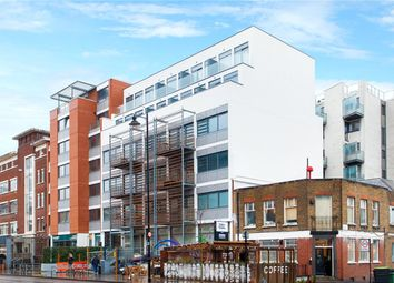 Thumbnail 4 bed flat for sale in Infinity Heights, 264 Kingsland Road, London