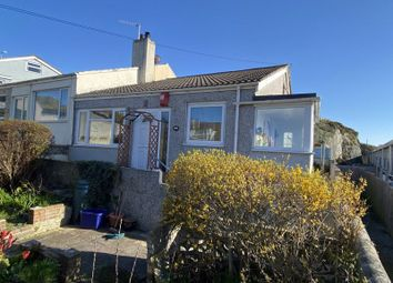 Thumbnail 2 bed semi-detached bungalow for sale in Priory Close, Holyhead