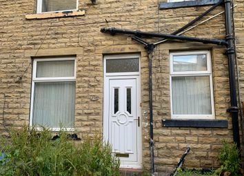 2 bed terraced house for sale in Clough Street, Bradford BD4