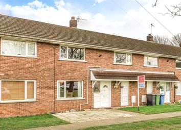 Thumbnail 2 bed terraced house for sale in Sussex Gardens, Scampton