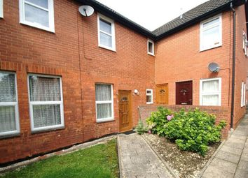 Thumbnail 1 bed flat to rent in Andover Road, Ludgershall, Andover