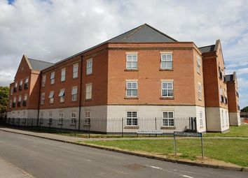 Thumbnail 2 bedroom flat to rent in Cambrai Close, Lincoln