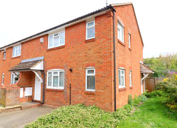 Thumbnail 1 bed property for sale in Roman Gardens, Kings Langley