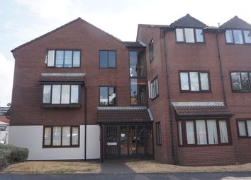 Thumbnail 2 bed flat for sale in Saxon Mill Lane, Tamworth