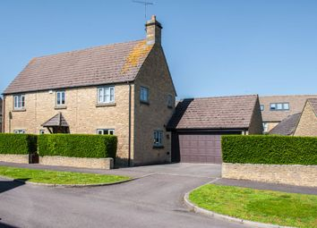 4 bed detached house for sale in Kingfisher Place, South Cerney, Cirencester GL7