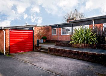 Thumbnail 3 bed bungalow for sale in Muzzle Patch, Tibberton, Gloucester