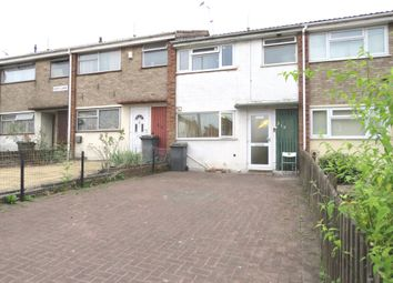 Thumbnail 3 bed town house for sale in Gipsy Lane, Leicester