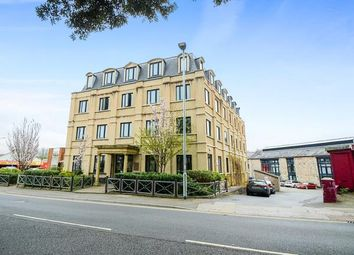 Thumbnail 2 bed flat for sale in Kingsteignton Road, Newton Abbot, Devon