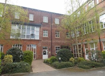 Thumbnail 1 bed flat to rent in Waterside House, Carlisle, Carlisle
