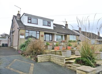 Thumbnail 4 bed semi-detached bungalow for sale in Newlands Road, Lancaster