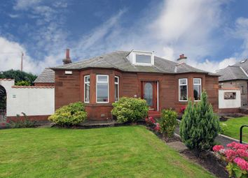 Thumbnail 3 bed detached bungalow for sale in 4 Edinburgh Road, Musselburgh