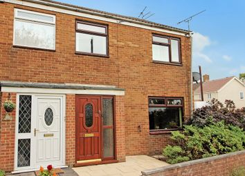 Thumbnail 3 bedroom end terrace house for sale in Oldfield Road, Westbury