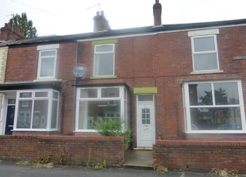 Thumbnail 3 bed terraced house for sale in Digby Street, Scunthorpe