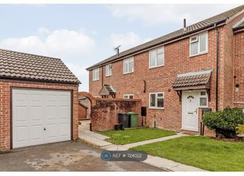 Thumbnail 3 bed terraced house to rent in Crownfields, Weavering, Maidstone
