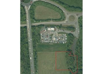Thumbnail Land for sale in The Site, Chirk Park, Chirk, Wales
